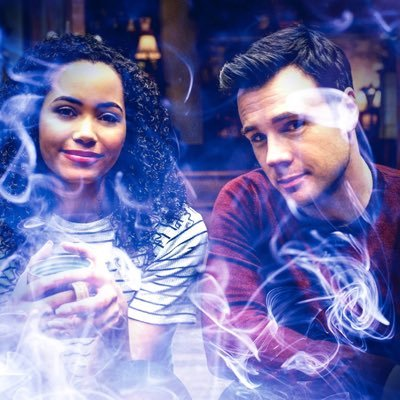 A huge charmed reboot fan love to meet new people in the charmed fandom and I would like to spread kindness and love in the charmed fandom power of 3 🔮💜💜💜