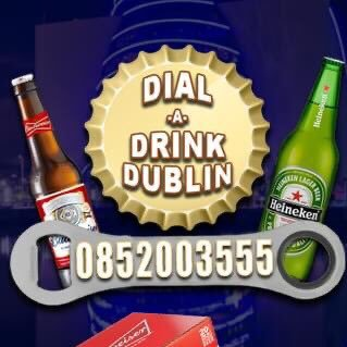 All Night Drink Delivery Dublin