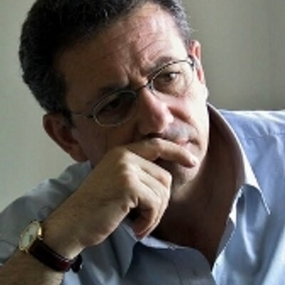 Mustafa Barghouthi on Muck Rack
