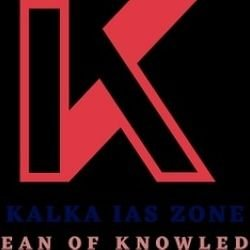 Kalka Ias zone