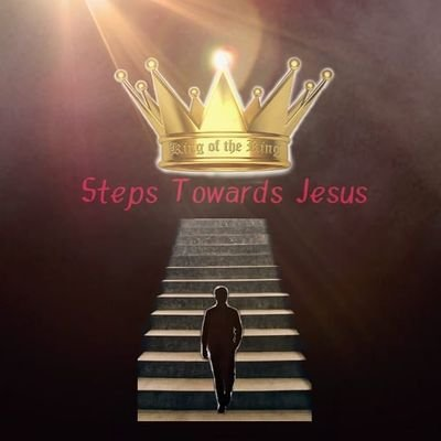 Steps Towards Jesus