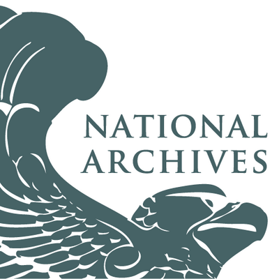 National Archives (@archivesnews) Twitter profile photo