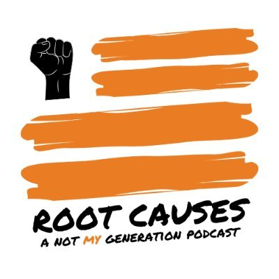 Root Causes: a Not My Generation Podcast (@nmg_rc) Twitter profile photo