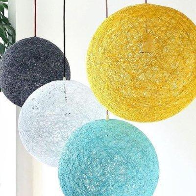 GeometrikDesign - Lámparas artesanales