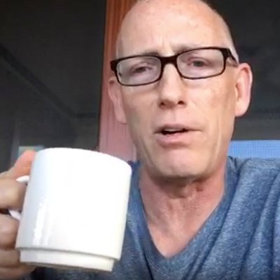 ScottAdamsSays periscope profile