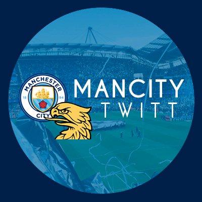 Man City Twitt 🏴