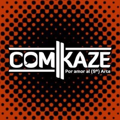 Revista Comikaze