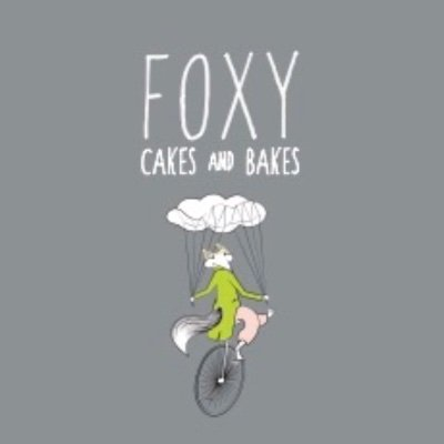 Foxy Cakes And Bakes