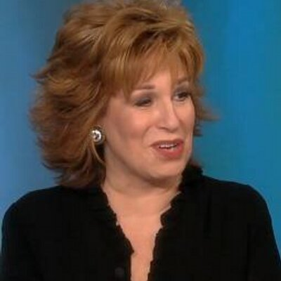 joy behar net worth 2015