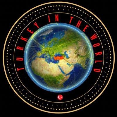 Turkey In The World