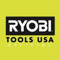 RYOBI Tools USA ( @RYOBItoolsusa ) Twitter Profile
