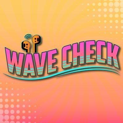 Wave Check  🌊