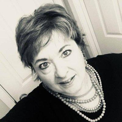 Deborah Johnson (@DJohnsonMRHS) Twitter profile photo