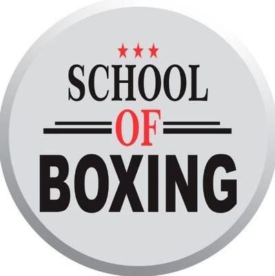 School of Boxing