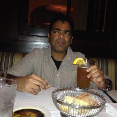 Deepak S (@Somlucci) Twitter profile photo