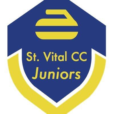 St. Vital Jr Curling