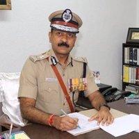 Mahesh Aggarwal, IPS (@copmahesh1994) Twitter profile photo