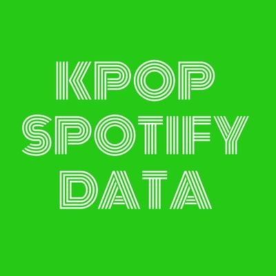 K - Spotify Data