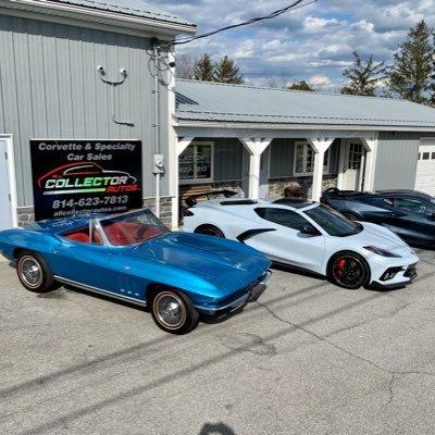 All Collector Autos LLc