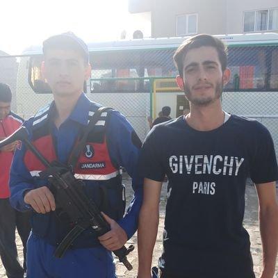Ahmet Şevik🇹🇷🐺
