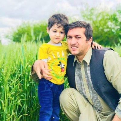 Safiullah Hakmi (@HakmiSafiullah) Twitter profile photo