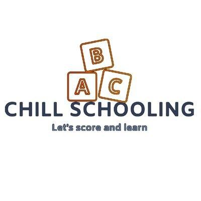 Chill Schooling