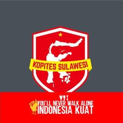 Kopites Sulawesi