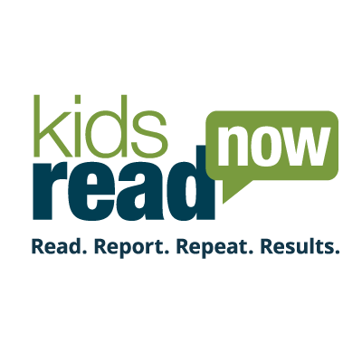 Kids Read Now (@KidsReadNow )