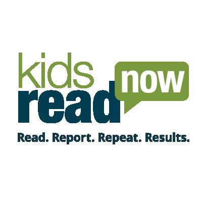 Kids Read Now (@KidsReadNow) Twitter profile photo