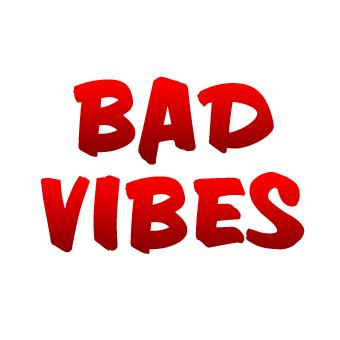 Gimme Bad Vibes Gimmebadvibes Twitter