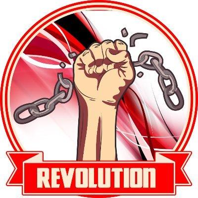 Revolusi Tiada Henti