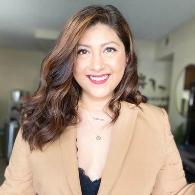Kimberly Sandoval (@mskimsandoval) Twitter profile photo
