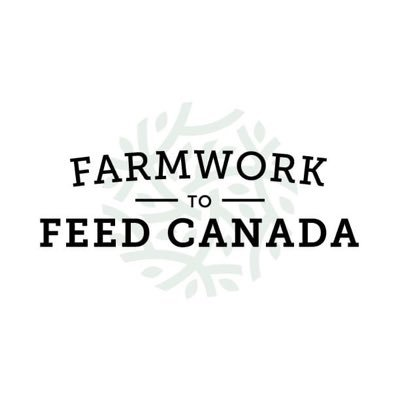Farmwork to Feed Canada