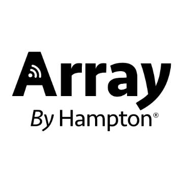 @ArrayByHampton