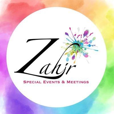 @ZahirEvents
