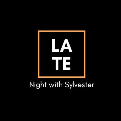 Late Night with Sylvester (@LNwithSylvester) Twitter profile photo