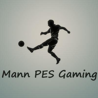 Mann PES Gaming