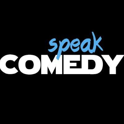SpeakComedy