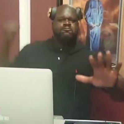 DJ Shaq Fan Account