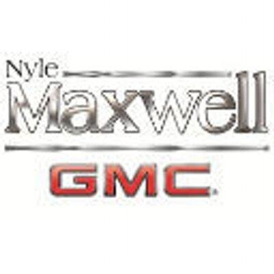 Nyle Maxwell Gmc Nylemaxwell Gmc Twitter