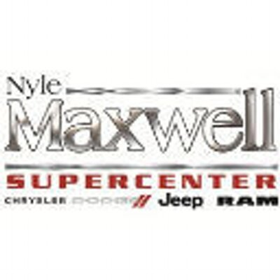 Nyle Maxwell Super Center Twitter