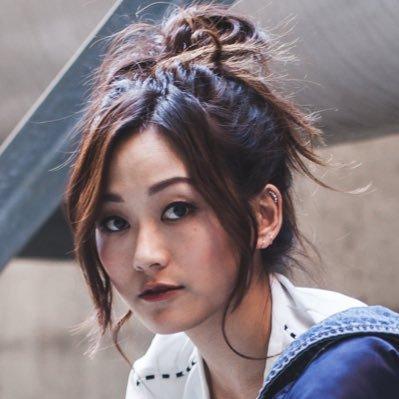 Hot karen fukuhara 51 Karen