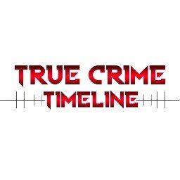 True Crime Timeline