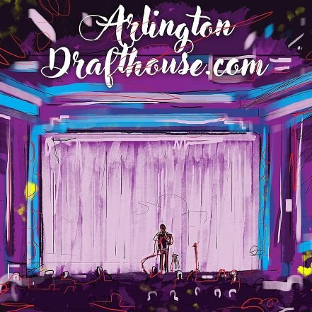 Arlington Drafthouse (@cinemadraft )