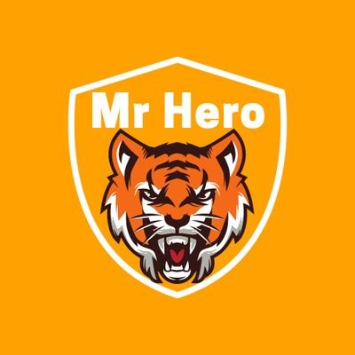 Mr Hero