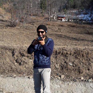 Syed Sajad Manzoor