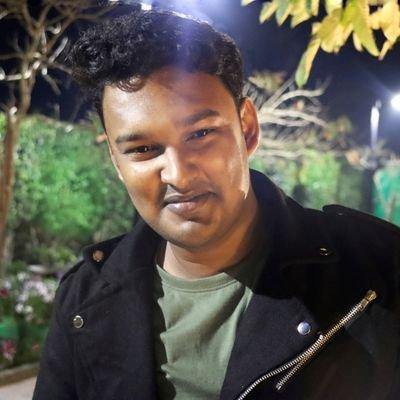 Sumit Parijat Mohant