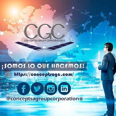 CONCEPTSA GROUP CORPORATION