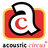 Acoustic Circus twitter profile