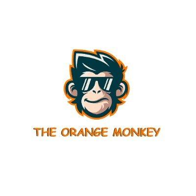 THE ORANGE MONKEY